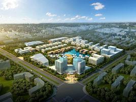 安庆高新技术产业开发区