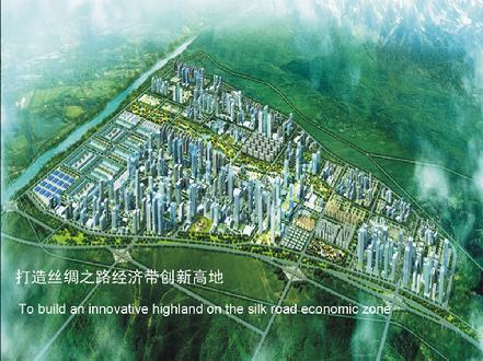 石河子国家高新技术产业开发区