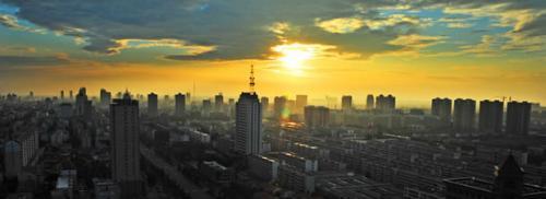 济宁国家高新技术产业开发区