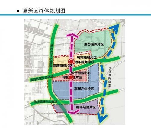 江苏省邳州高新技术产业开发区