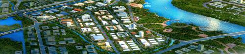 佛山市顺德高新技术产业开发区