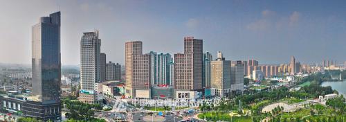 中国淮安经济技术开发区
