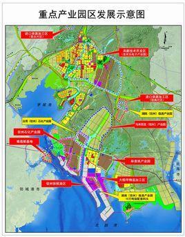 广西钦州港经济技术开发区
