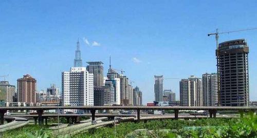 山西风陵渡经济技术开发区