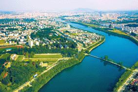 信阳高新技术产业开发区