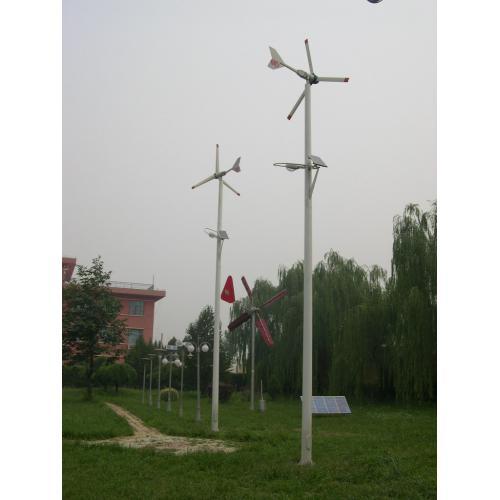 水平轴风力发电机风力发电主轴