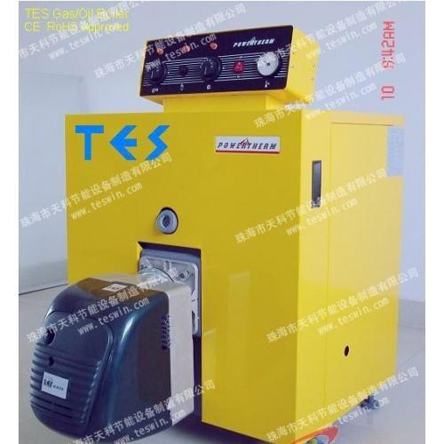 歐式節能燃油、燃氣鍋爐供暖設備
