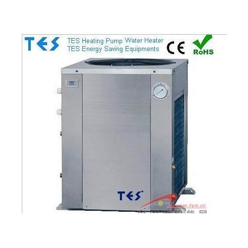 空气源热泵空气能热水器-CE,R