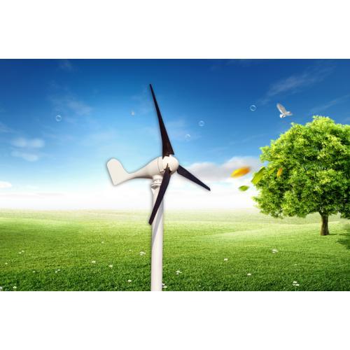 S型100W-300W风力发电机