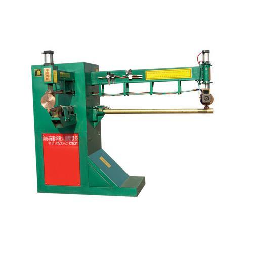 工程联箱专用焊机