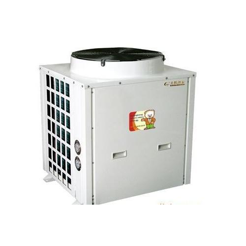空气源热泵热水淡化海水