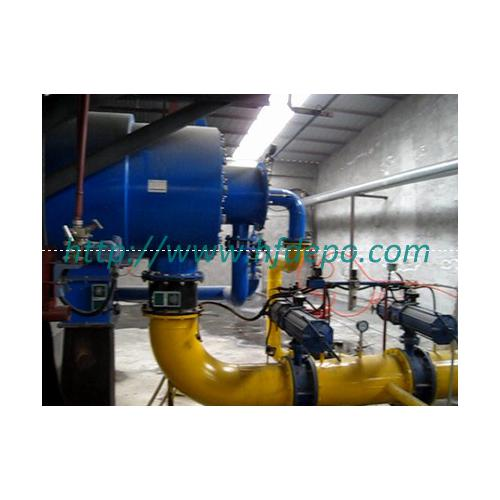生物质气化供热系统