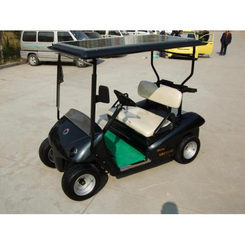 太阳能高尔夫球车