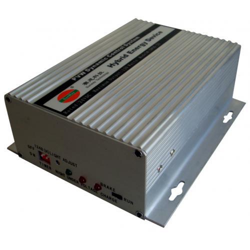 风光互补系统控制器