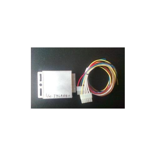 甲醇ECU|甲醇汽油双燃料控制器