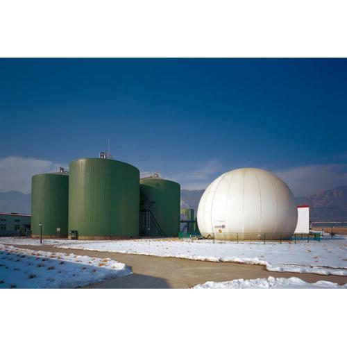 大中型環保沼氣工程