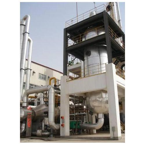 大型均溫型甲醇合成塔