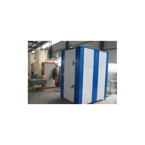 卧式太阳能集热管微波干燥箱