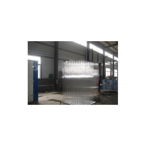 立式太阳能集热管微波干燥箱