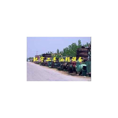 食用油生产线/生物柴油设备