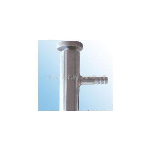 不锈钢设备氢气管道