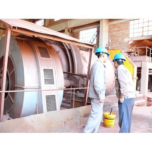 生物质燃料乙醇生产设备