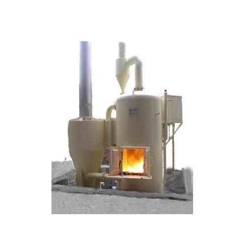 固体垃圾焚烧废气处理成套技术