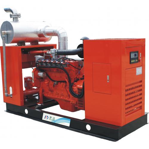 H系列沼氣發電機組