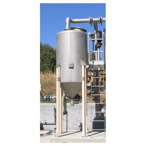 沼气脱硫净化系统