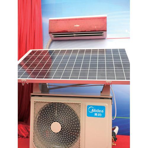 太陽能家用空調