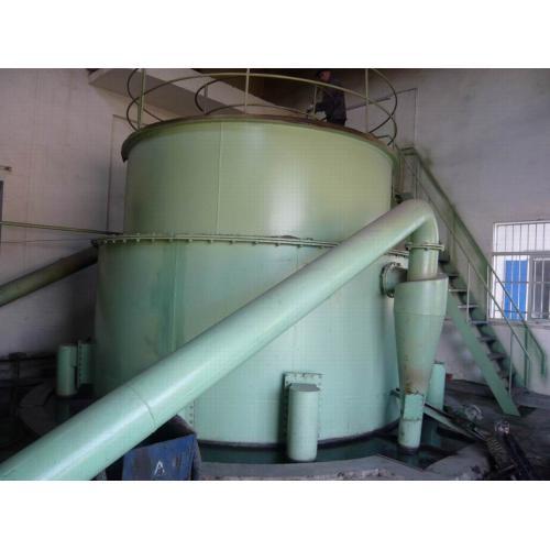 塑胶气化发电