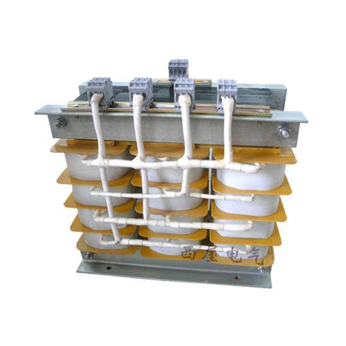 低损耗的干式整流变压器