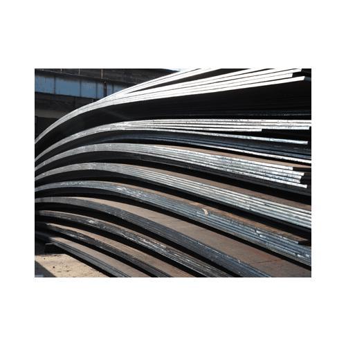 碳素結構鋼和低合金結構熱軋厚鋼板