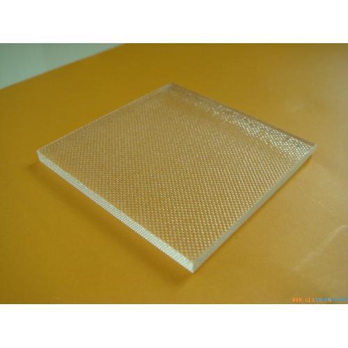 薄膜太阳能电池用封装玻璃