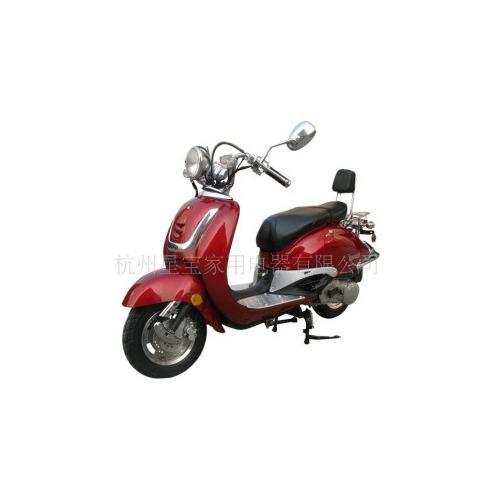 大龜王電動摩托車