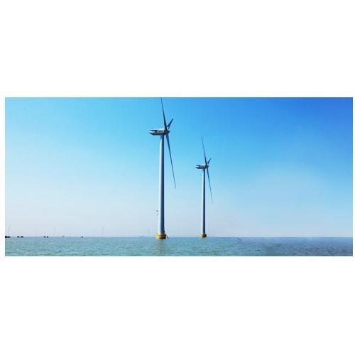 W2000风力发电机组