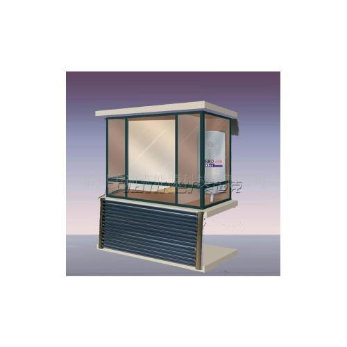 全玻璃管式太阳能热水器