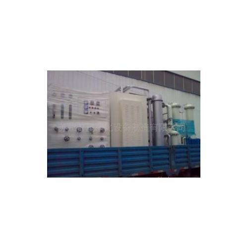 氨分解制氢装置