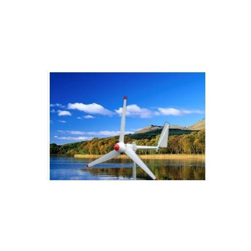 风力提水机