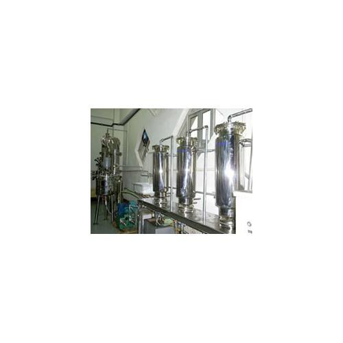 农作物地沟油提炼生物柴油技术设备
