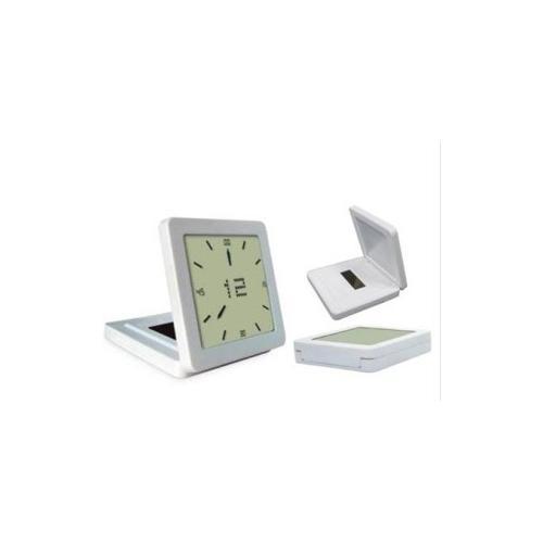 太阳能时钟