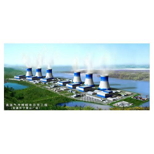 第四代核能系统高温气冷堆