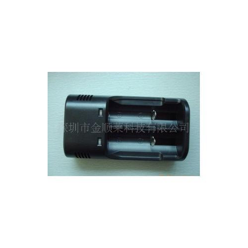 磷酸铁锂和镍氢电池两用充电器