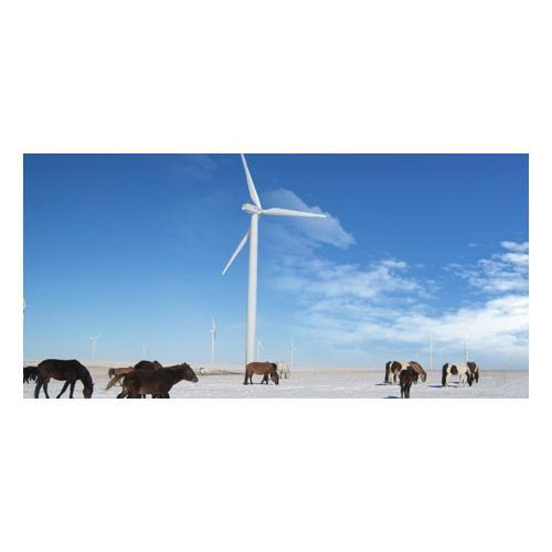 W1250风力发电机组