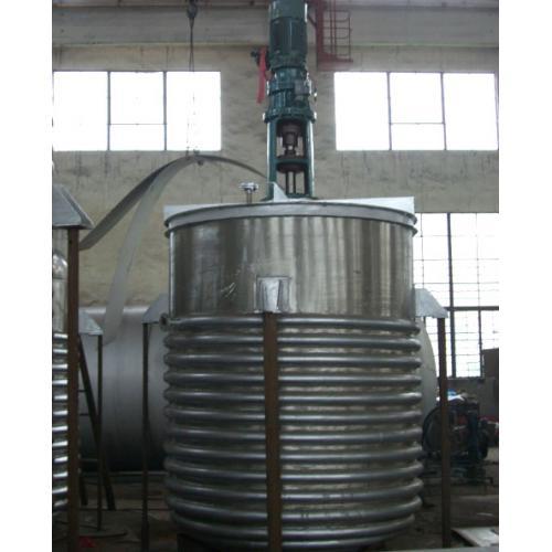 生物柴油設備加工與安裝