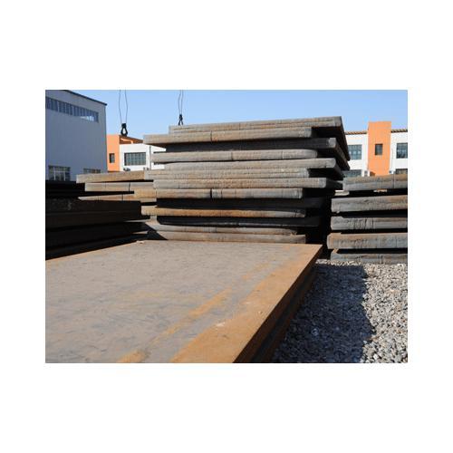 結構鋼熱軋鋼板