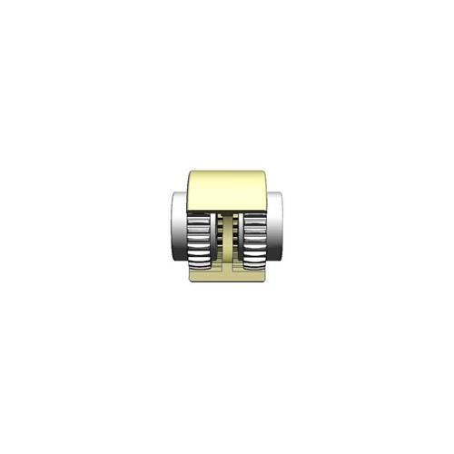 GJ型夹壳联轴器
