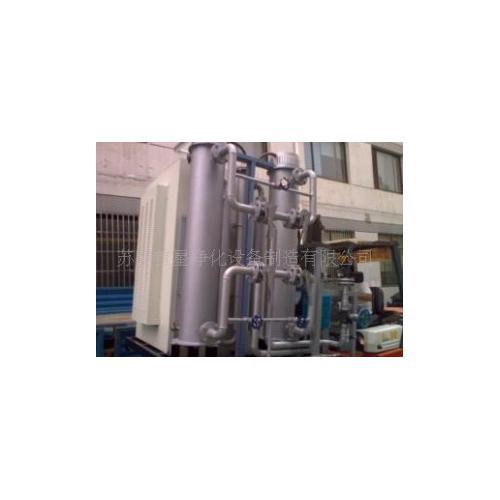 氨分解制氢炉