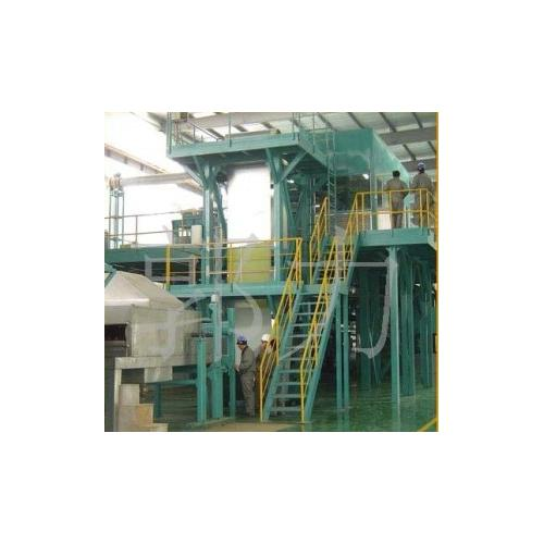 乙醇汽油酒精生产线