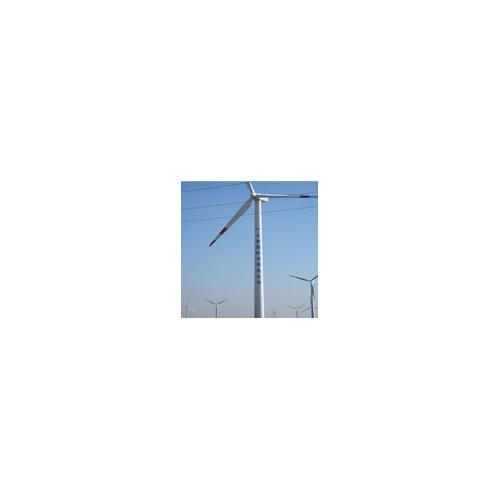 風力發電機塔架
